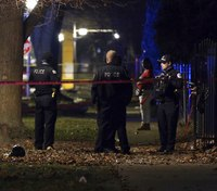 13 shot at memorial party in Chicago
