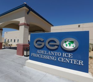 The Trump administration has awarded four contracts worth billions of dollars to operate private immigration detention centers in California, less than two weeks before a new state law forbidding them takes effect. (AP Photo/Chris Carlson, File)