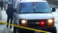 Baltimore nears record homicide rate