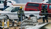 More than 12 people hurt in blast at Kansas manufacturing plant