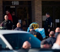 Texas church shooting: 2 parishioners shot and killed gunman