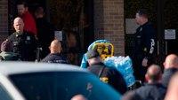 Texas church shooting: 2 parishioners shot and killed gunman