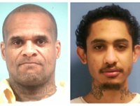 1 of 2 escaped inmates from troubled Miss. prison in custody