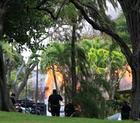 Hawaii paramedic emotionally recalls shooting that killed 2 police officers