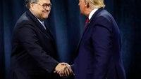 Federal judge halts Trump's law enforcement commission over rule violations
