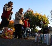 Police arrest 2 gang members in killing of 2 boys in California