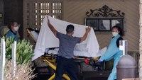 Wash. state sees 1st coronavirus death in US, declares emergency