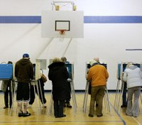 US appeals court says Ohio inmates don't get extra vote time