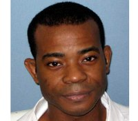 Ala. inmate set to die for slayings of 3 police officers