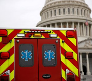 The EMS Counts Act, which aims to ensure a more accurate count of EMS personnel by the Department of Labor, was recently introduced in Congress.