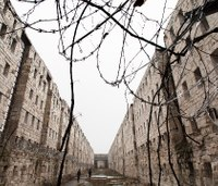 Museum planned at NY's Sing Sing prison