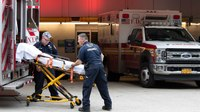 FDNY study: EMS providers 5 times more likely than FFs to contract COVID-19 in early months