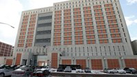 N.Y. federal CO asks judge for no-prison sentence after inmate rape conviction