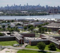 NY jails working to prevent spread of COVID-19