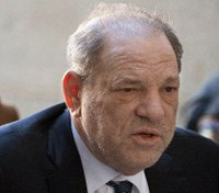 Harvey Weinstein tests positive for COVID-19 in prison