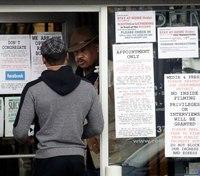 LA County sheriff closes gun shops again