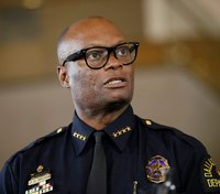 Mayor taps ex-Dallas chief David Brown to head Chicago police force