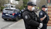 170 Seattle first responders off duty after vaccine deadline