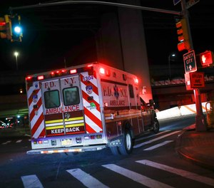 New York City will begin a test program in spring that will dispatch FDNY EMTs and social workers to mental health calls without police.