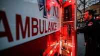 'A slap in the face': NY EMS providers want compensation, not a parade
