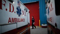 NYC must pay more than $17M in unpaid overtime to FDNY EMS