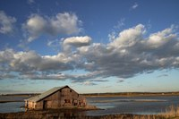 Battered by floods, U.S. river communities try new remedies