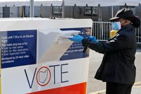 Ohio primary puts voting by mail to the test