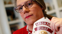Judge dismisses discrimination lawsuit by transgender fire chief