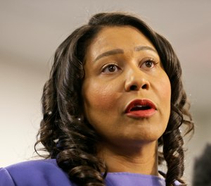 San Francisco Mayor London Breed has proposed $17 million to fund four mental health crisis response teams, consisting of specialized paramedics and behavioral health experts, for two years.