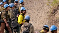 Pandemic complicates wildfire response efforts, testing for firefighters