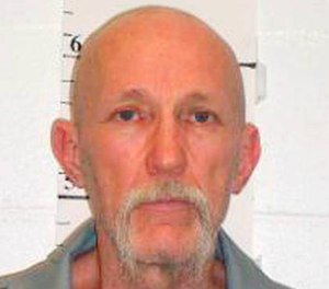 This file photo provided by Missouri Department of Corrections shows death row inmate Walter Barton, who has been convicted of killing an 81-year-old mobile home park manager in 1991. (Photo/Missouri Department of Corrections via AP)