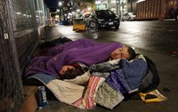 Portland, Oregon, voters overwhelmingly approve tax to help homeless community