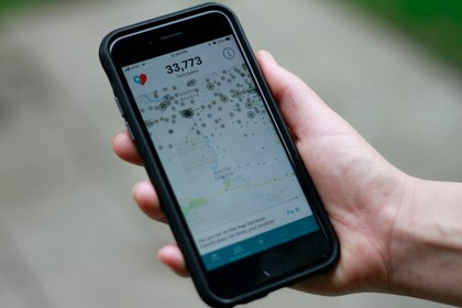 Tech privacy firm warns contact tracing app violates policy