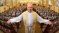 California issues guidelines for church reopenings