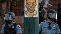 Police leaders nationwide speak out against Minn. custody death