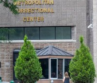Lawyer: COVID-19 at NYC federal jail worse than reported
