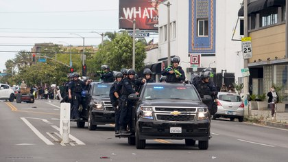 IACP Quick Take: Learning from the 'critical incidents' of 2020