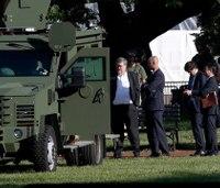 Attorney General Barr sends BOP riot teams to DC, Miami