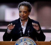 Chicago mayor expects influx of federal agents but warns 'we do not welcome dictatorship'