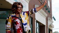 Ferguson elects first black mayor as new protests roil US