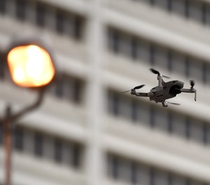 Agencies can reduce fears about police drones by educating the public on the benefits of UAS use and implementing sound policies and procedures for deploying the technology.
