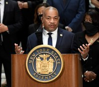 NY lawmakers vote to repeal law that makes police, FF disciplinary records private