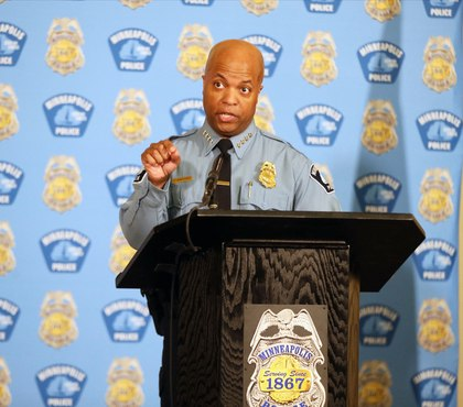 IACP Quick Take: How law enforcement can use the media to reach, engage the public during civil unrest