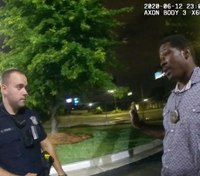 Atlanta officer charged with murder in fatal shooting