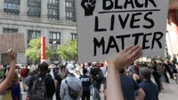 Chicago Fire Department investigating allegation over removal of Black Lives Matter banner
