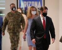 Arizona cities mandate wearing masks amid COVID-19 surge