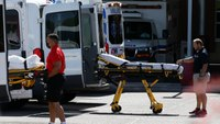 AAA says EMS system is at 'a breaking point,' requests $2.6B in federal aid