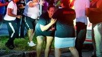 Police: 9 shot, wounded at Syracuse, New York, 'celebration'