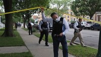 14 fatally shot in Chicago over Father's Day weekend