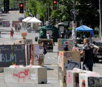 Seattle mayor: City will reclaim police-free 'autonomous zone'